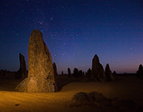 Small Things - Pinnacles Australia