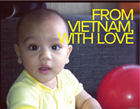 From Vietnam, With Love