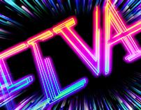 Logo Design - ELVA