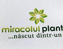 Miracolul Plantelor