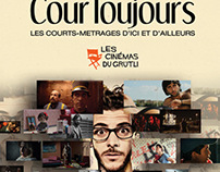 Festival International du court-métrage de Genève 2013