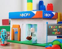 BCP Día del Niño