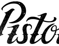 Pistola logo