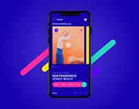 Alala App Design