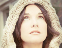 Natalia Oreiro íntima. Cover.