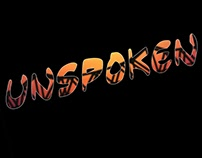 Unspoken (Graphic Novel)