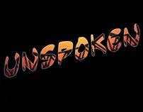Unspoken (Graphic Novel)