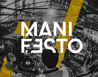 Manifesto – Experience Lab