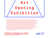 UAL POSTERS