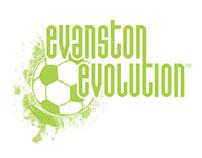 Logo - Evanston Evolution