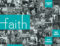 Faith - Summer 2013