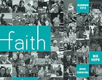 Faith - Summer 2013