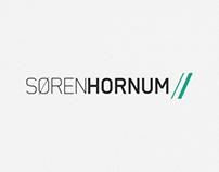 SØRENHORNUM // PROFILE