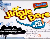 Indomie Jingle Dare 2011