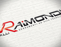 F.lli Raimondi (logo & identity)