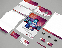 Ancud - Corporate Identity