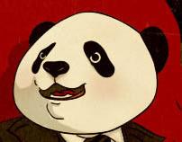 Panda Revolution Part 2