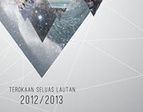 Universiti Malaysia Terengganu Year Book 2012/2013