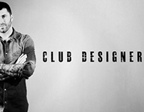 Club Designer - Teaser