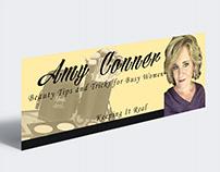Business Facebook cover/banner design
