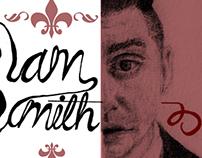 Sam Smith 2013
