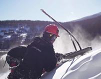 Killington Channels: Snowmaking
