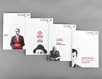 CONFAB Magazines