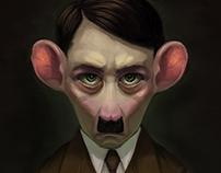 Animal Politicians