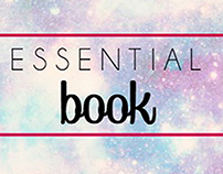 Projeto Essential Book [February 2016]