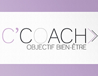 Carte de visite C'Coach