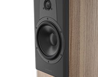 New Contour Series Speakers, Dynaudio