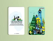 Munshiji's Card