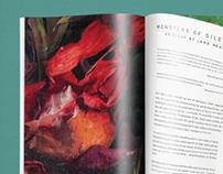 Catalog Design - Galerie Isa - Martin Eder