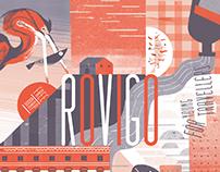 USE-IT Map Rovigo
