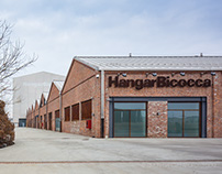 Hangar Bicocca | April architects