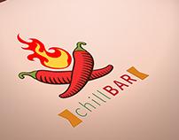 ChillBAR Logo
