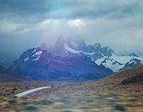 Patagonian (Re)Memories