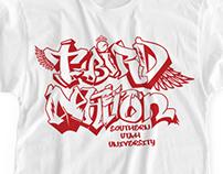 Southern Utah University T-Shirt Design