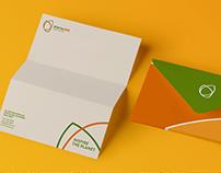 Stevia One - Branding