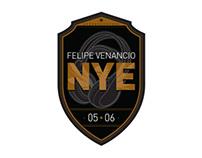FELIPE VENÂNCIO - DJ