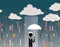 Mondays Rain