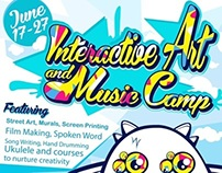 Interactive Camp / RiseUp