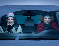 Volkswagen Wintercheck 2010