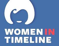 Women In Timeline