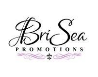 BriSea Promotions logo
