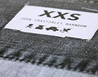 XXS - MAGAZINE