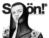 Schön! Magazine 6