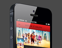 cinne app