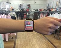 Mi-Shop- design your shopping experience