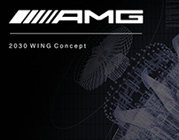 AMG WING Concept